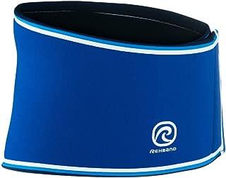 Rehband L Back support Blue