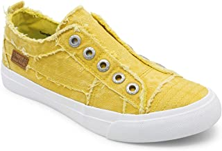 Best yellow blowfish shoes Reviews