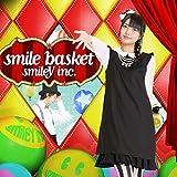 smile basket *CD