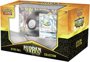 Pokemon TCG: Sm 11.5 Hidden Fates Pokeball Collection Metagross-Gx