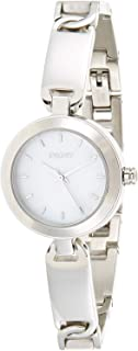 DKNY Quartz Movement For Women, Stainless Steel Band NY8613