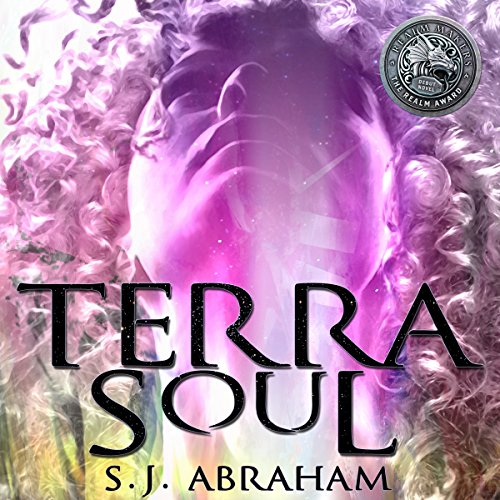 Terra Soul audiobook cover art