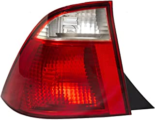 Drivers Taillight Tail Lamp Replacement for Ford 5S4Z13405AA
