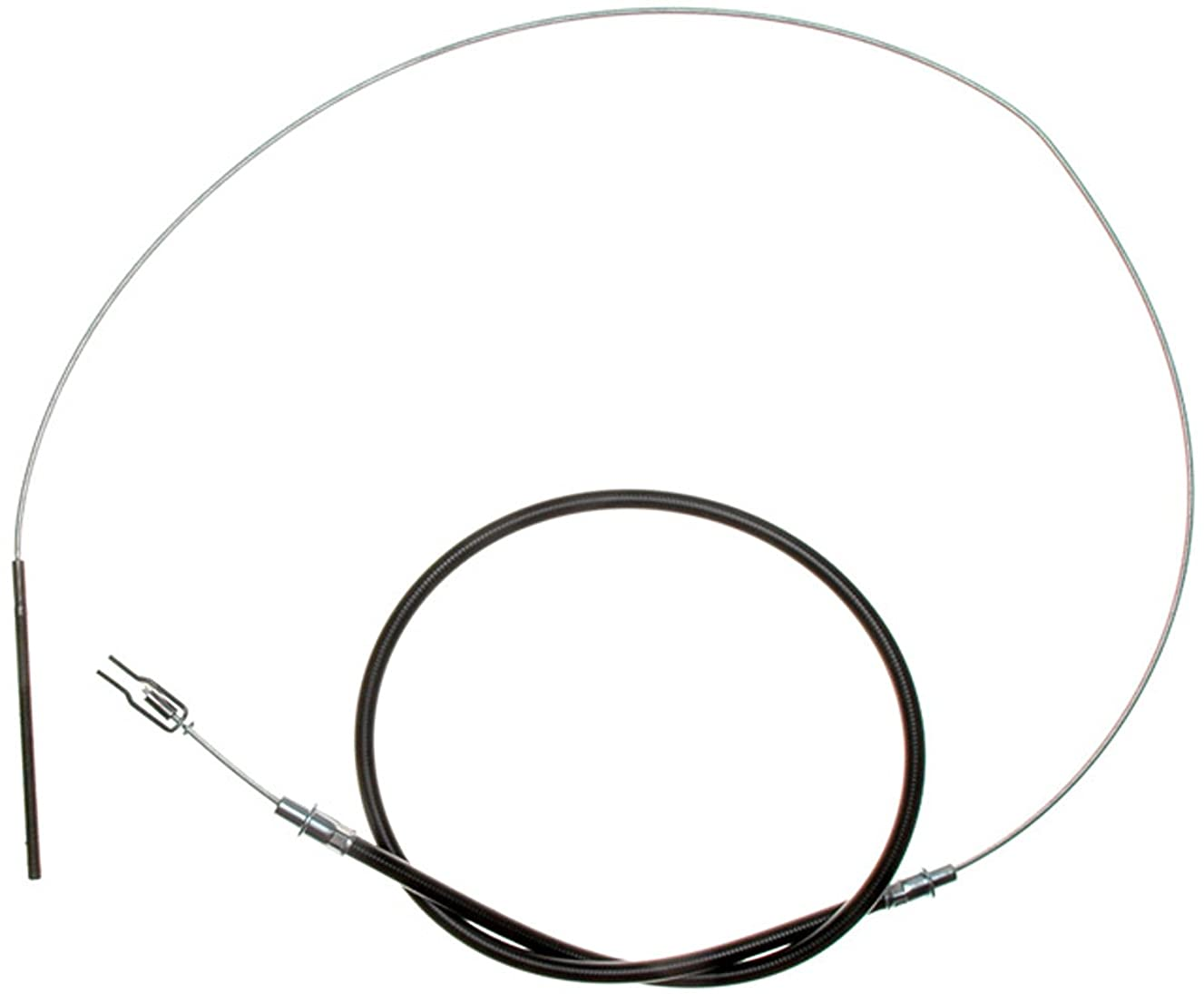 ACDelco 18P2235 Professional Front Parking Brake Cable Assembly