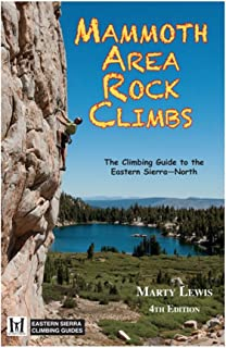 Best mammoth area rock climbs Reviews