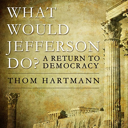 What Would Jefferson Do? cover art