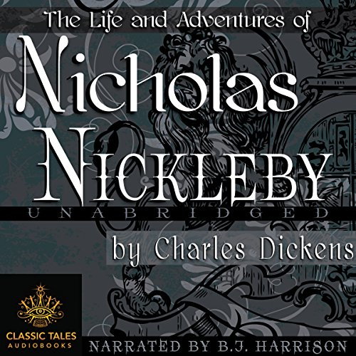 Nicholas Nickleby [Classic Tales Edition] cover art
