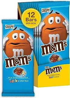 Best m&m crispy bar Reviews