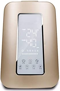 SED Air humidifier Lights Intelligent hot Fog Timer Remote Control air Conditioning humidifier Office Purification Aroma