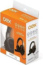 Hs200 headset action, oex, microfones e fones de ouvido,