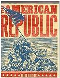 American Republic Student Text (2010 Copy) Isbn # 1591667062