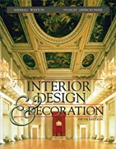 Interior Design and Decoration By Whiton & Abercrombie (5th, Fifth Edition)
