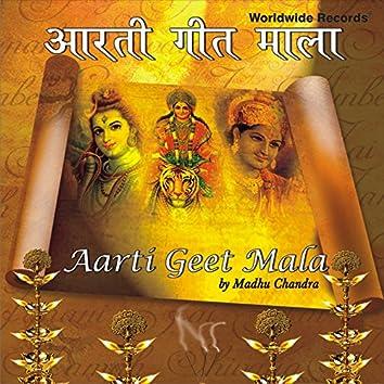 Aarti Geet Mala