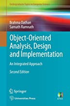 object oriented analysis and design concepts