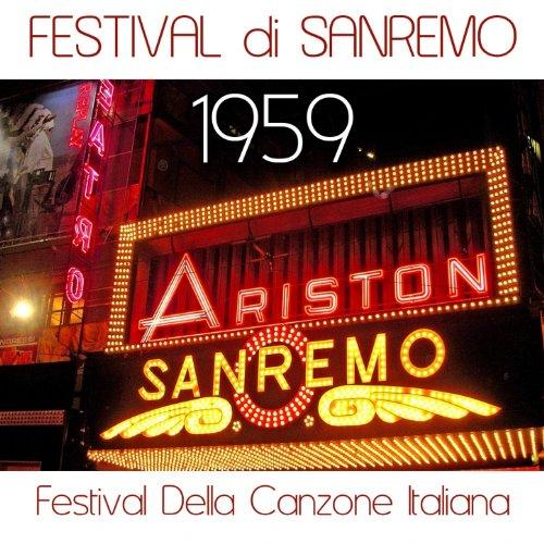 Festival di sanremo 1959 (Festival della canzone italiana)