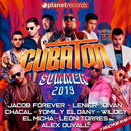 CUBATON SUMMER 2019 - 30 Urban Cuban Hits (Reggaeton, Reparto, Urbano, Reggaeton Repartero, Trap Latino, Cubaton)