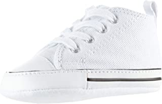Kids' First Star High Top Sneaker
