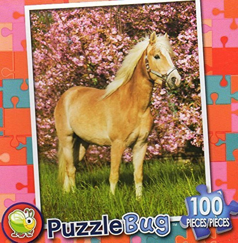 PuzzleBug 100 Piece Puzzle  Pretty Pony