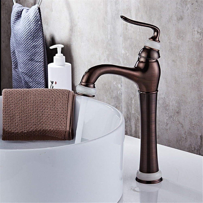 Wasserhahn Küche Waschbecken Badezimmer Wasserhahn Messing Antik Einhebel Bad Mischbatterien