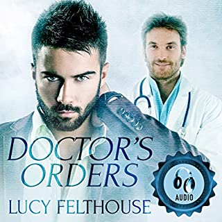 Doctor's Orders cover art