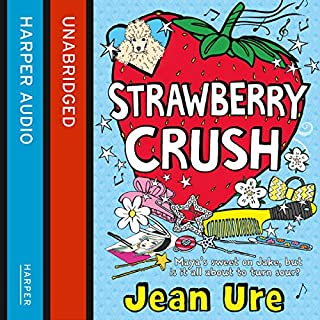 Strawberry Crush cover art