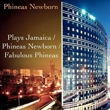 Plays Jamaica / Phineas Newborn / Fabulous Phineas