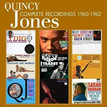 Complete Recordings 1960 - 1962