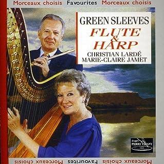 Green Sleeves by Christian Larde & M. Jamet