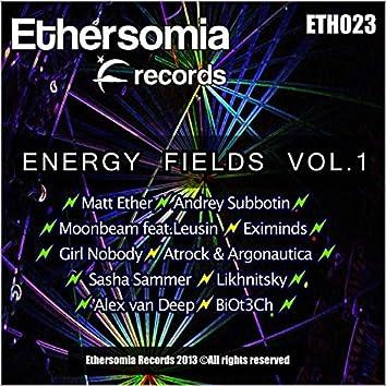 Energy Fields, Vol. 1