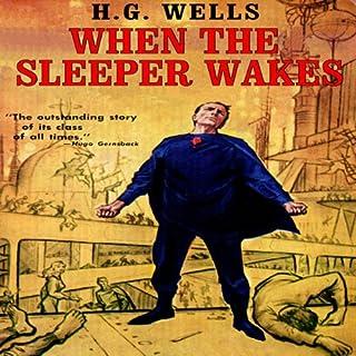 When the Sleeper Wakes Titelbild