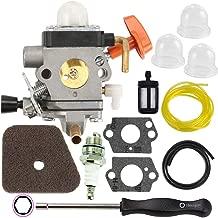 TOPEMAI C1Q-S174 Carburetor for STIHL FS110 FS100 FS110R FS110RX FS100RX HT101 Trimmer