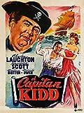 El Capitan Kidd