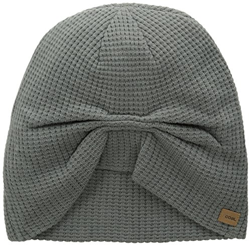 Coal The Soma Bonnet Taille Unique Gris - Gris