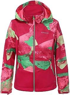 Icepeak Ladora Jr chaqueta softshell Niñas