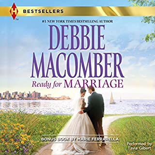 Ready for Marriage cover art