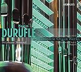 Duruflé - Die Orgelwerke