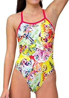 Audiotape Okeo Costume Nuoto Donna