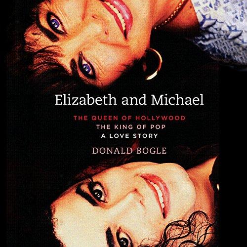 Elizabeth and Michael copertina
