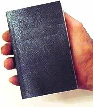 Alcoholicos Anonimos - Edicion de bolsillo (AA Big Book, Spanish, Pocket Edition) (Alcoholics Anonymous Big Book in Spanish - Pocket Edition)
