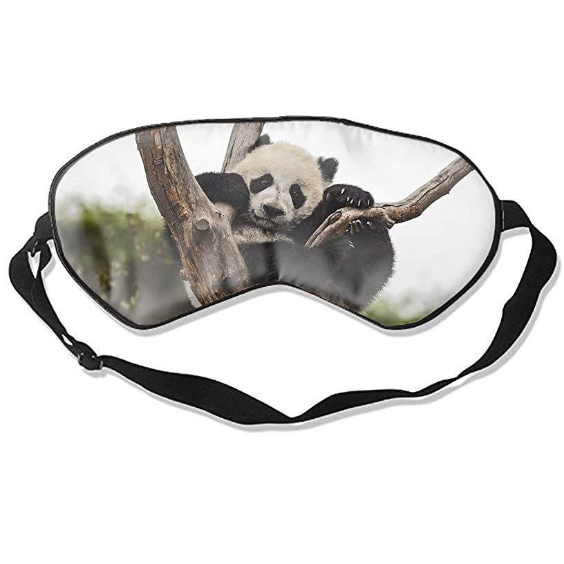 Eye Mask,Cool Compress for De-Stress and Revitalize,for Puffy Eyes and Dry Eye-Panda