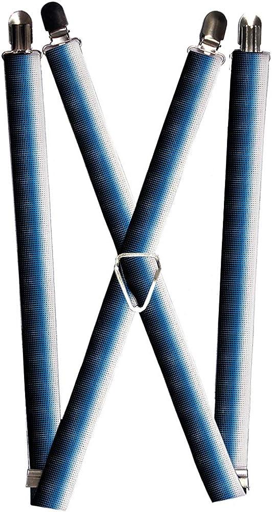 Buckle-Down Suspender - Dots