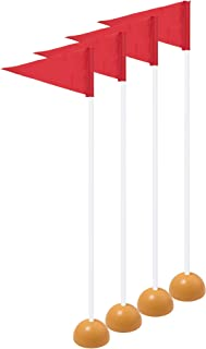 Champion Sports Universal Soccer Corner Flags