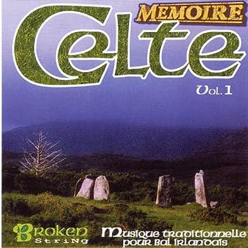 Mémoire Celte, Vol. 1