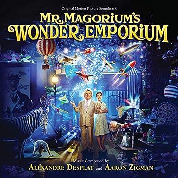 Mr. Magorium's Wonder Emporium (Original Motion Picture Soundtrack)