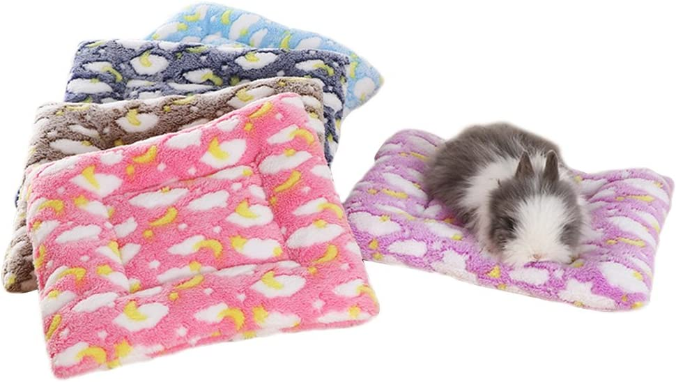 Small Very popular Animal Guinea Max 71% OFF Pig Hamster Bed H Squirrel House Warm Winter