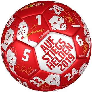 1. FC Union Berlin Fußball Aufstiegshelden