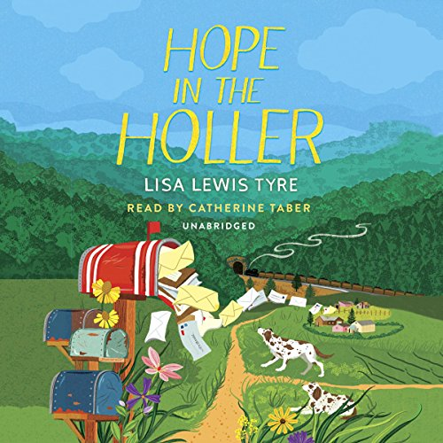 Hope in the Holler audiobook cover art