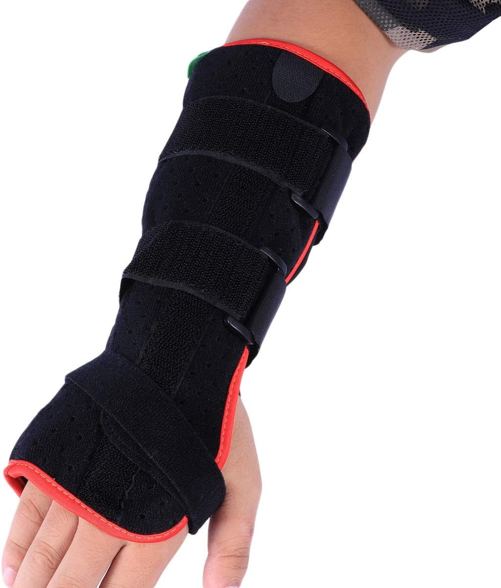 Baby Fan Wrist Splint Max 70% OFF Max 48% OFF and Strap for Breathable