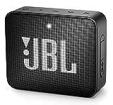 JBL GO 2 Altavoz Bluetooth portátil, Impermeable IPX7, con micrófono, hasta 5 Horas...