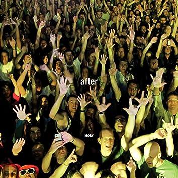 After (Remixes)